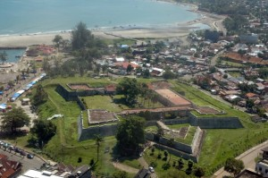 Fort Marlborough 2