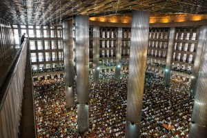 Istiqlal Mosque1