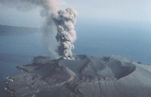 Krakatau Islands 2