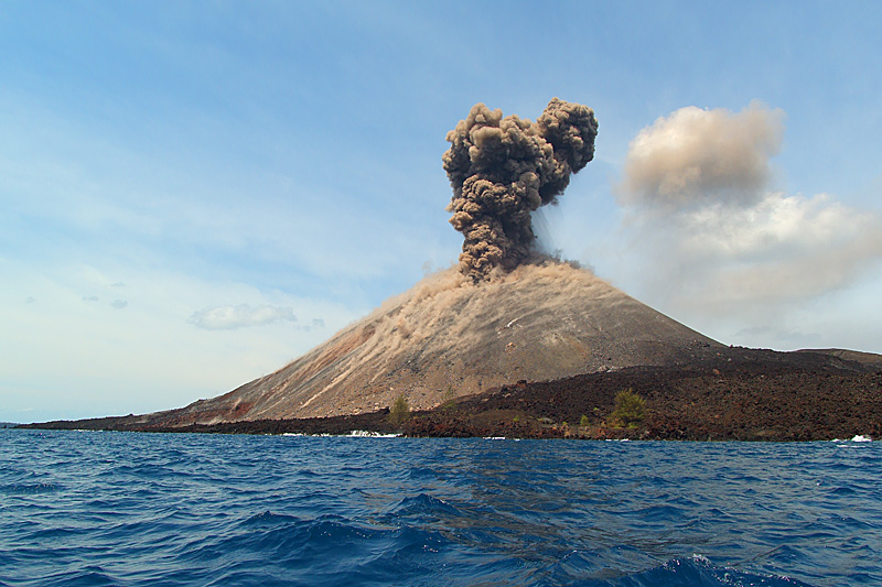 Krakatau Islands 3