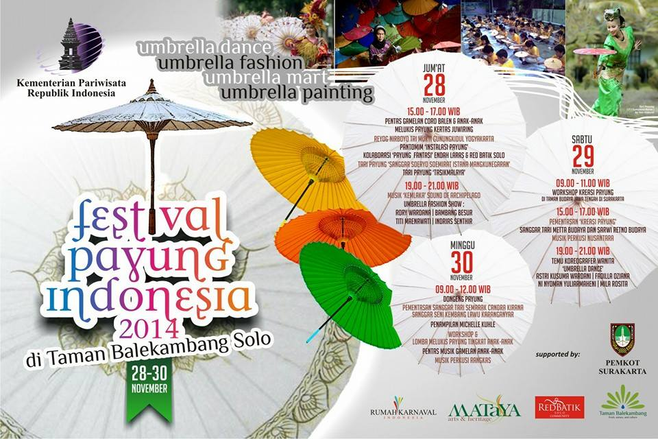 Festival Payung