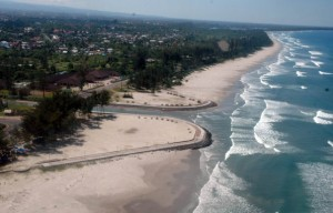 Long Beach of Bengkulu 2