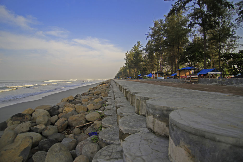 Long Beach of Bengkulu 3